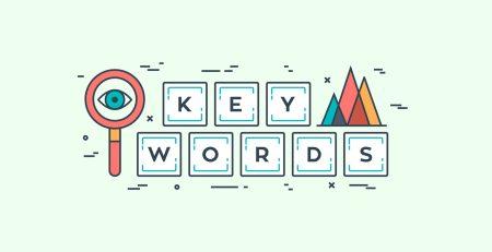 anahtar kelime nedir