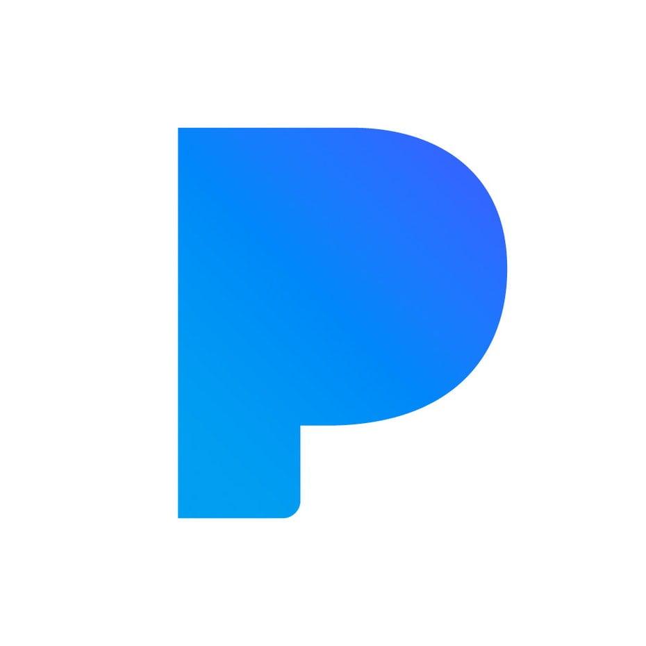 pandora 2016 logo P